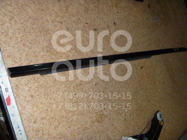 Накладка стекла заднего правого для Mercedes Benz W211 E-Klasse 2002-2009 - Фото №1