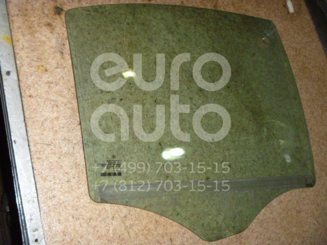 Стекло двери задней правой для Mercedes Benz W211 E-Klasse 2002-2009 - Фото №1