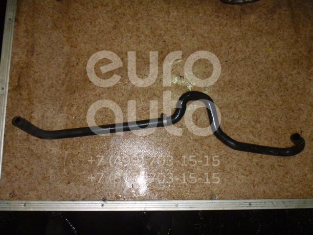 Патрубок отопителя для VW Phaeton 2002> - Фото №1