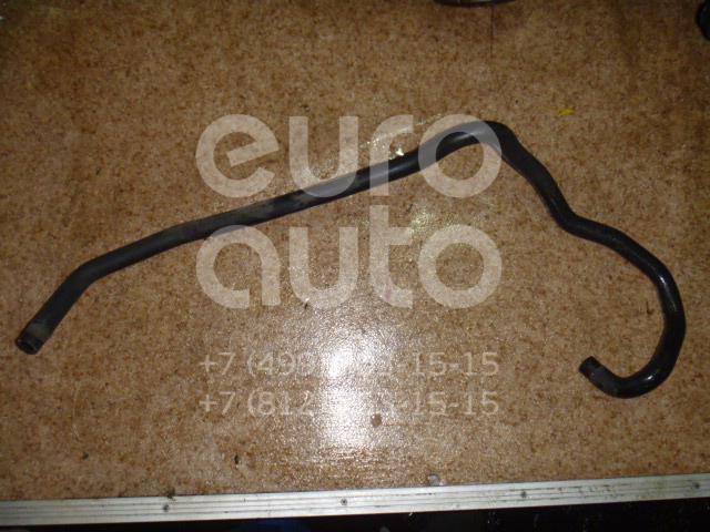 Патрубок отопителя для VW Phaeton 2002-2016 - Фото №1