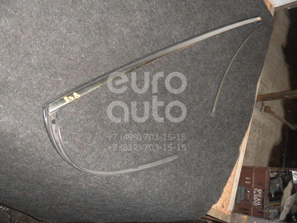Молдинг задней правой двери для Mercedes Benz W251 R-Klasse 2005> - Фото №1