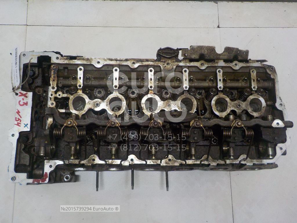Головка блока для BMW X3 E83 2004-2010 - Фото №1