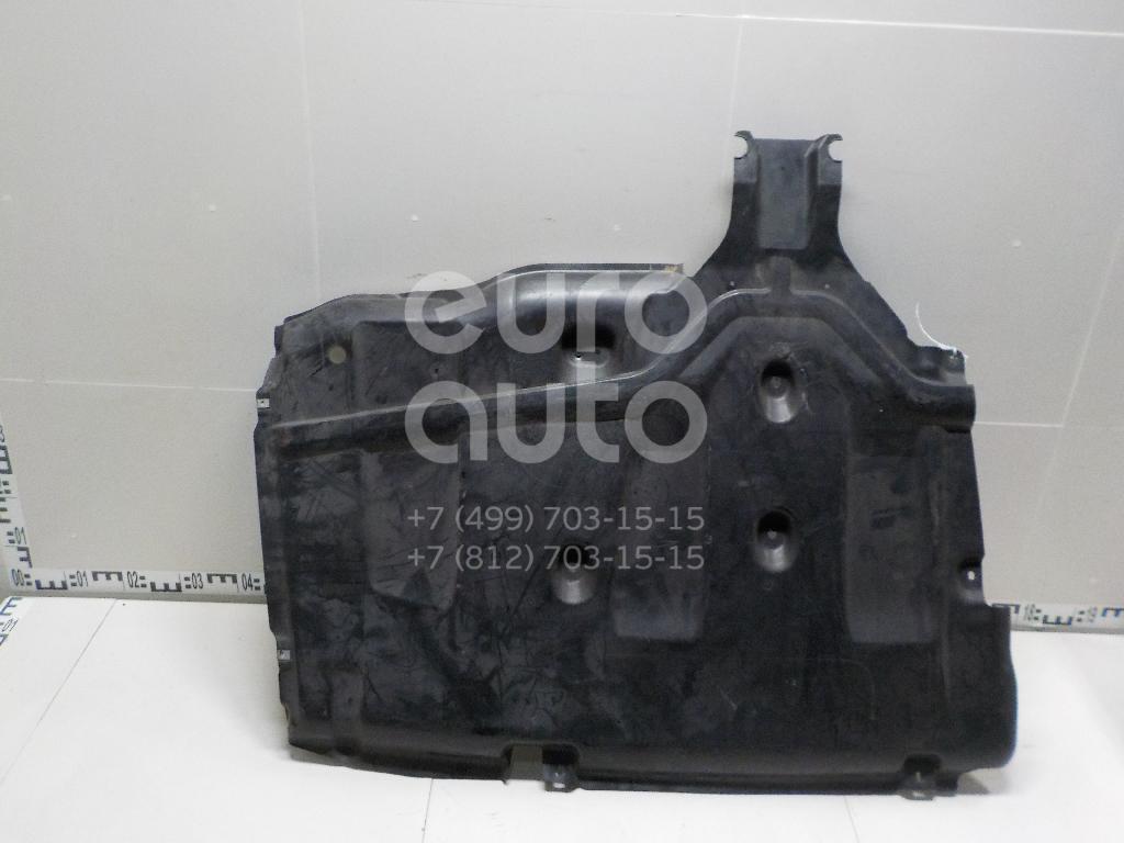 Купить Защита антигравийная Mercedes Benz W222 2013-; (2226904405)