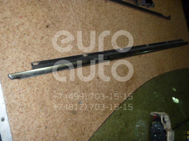 Накладка стекла переднего правого для VW Jetta 2006-2011 - Фото №1