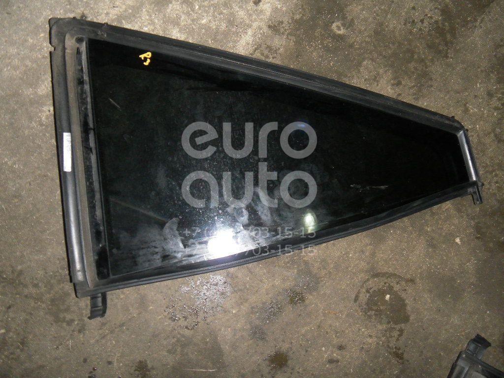 Стекло двери задней правой (форточка) для Mercedes Benz W251 R-Klasse 2005> - Фото №1