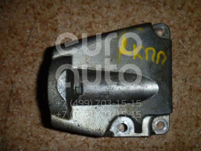 Кронштейн КПП левый для VW Phaeton 2002-2016 - Фото №1