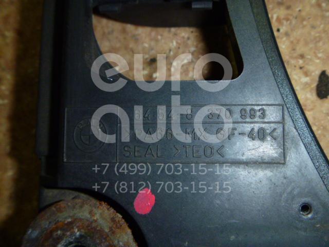 Диффузор вентилятора для BMW 5-серия E39 1995-2003 - Фото №1