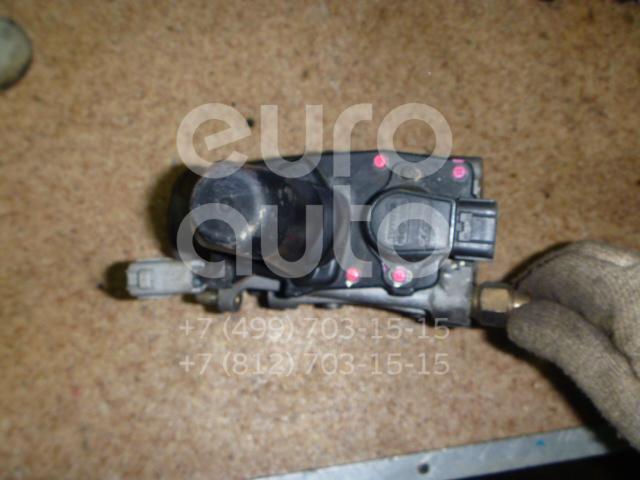 Заслонка дроссельная механическая для Lexus GS 300/400/430 1998-2004 - Фото №1
