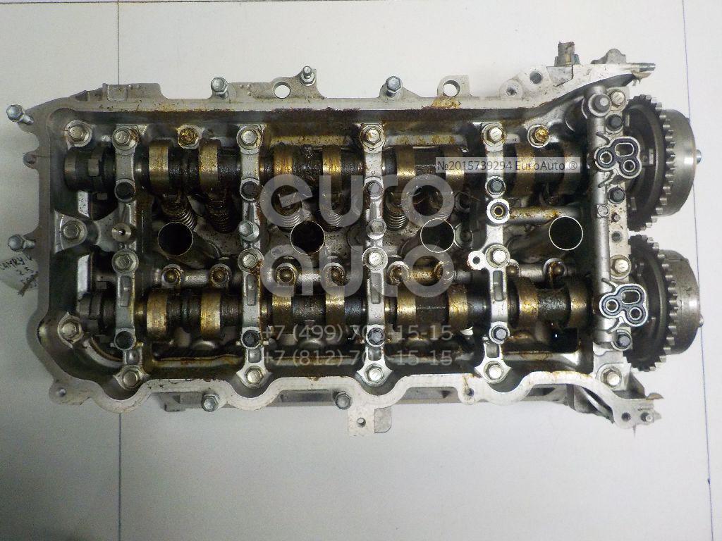 Головка блока для Toyota Camry V50 2011> - Фото №1