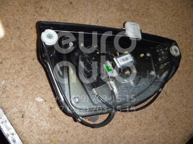 Стеклоподъемник электр. задний правый для Land Rover Freelander 2 2007> - Фото №1