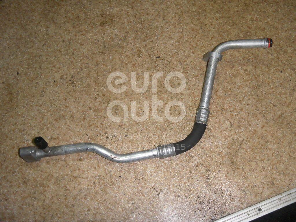 Трубка кондиционера для Mercedes Benz W251 R-Klasse 2005> - Фото №1