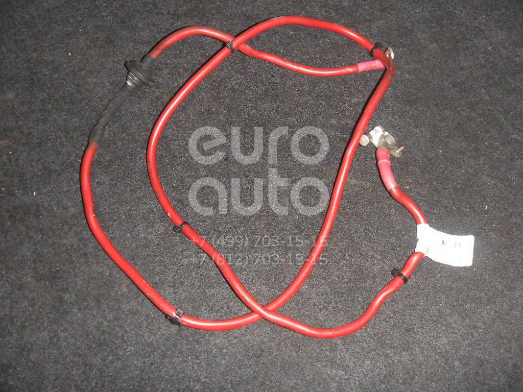 Клемма аккумулятора плюс для Mercedes Benz W251 R-Klasse 2005> - Фото №1