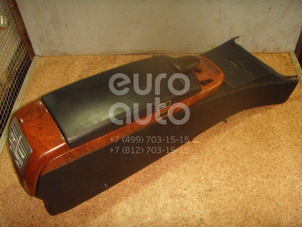 Подлокотник для Mercedes Benz W221 2005-2013 - Фото №1