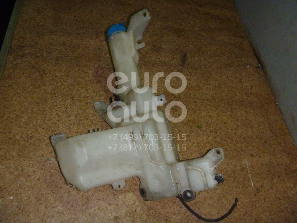 Бачок омывателя лобового стекла для Nissan Murano (Z50) 2004-2008 - Фото №1