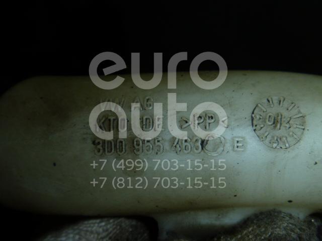 Горловина бачка омывателя для VW Phaeton 2002-2016 - Фото №1