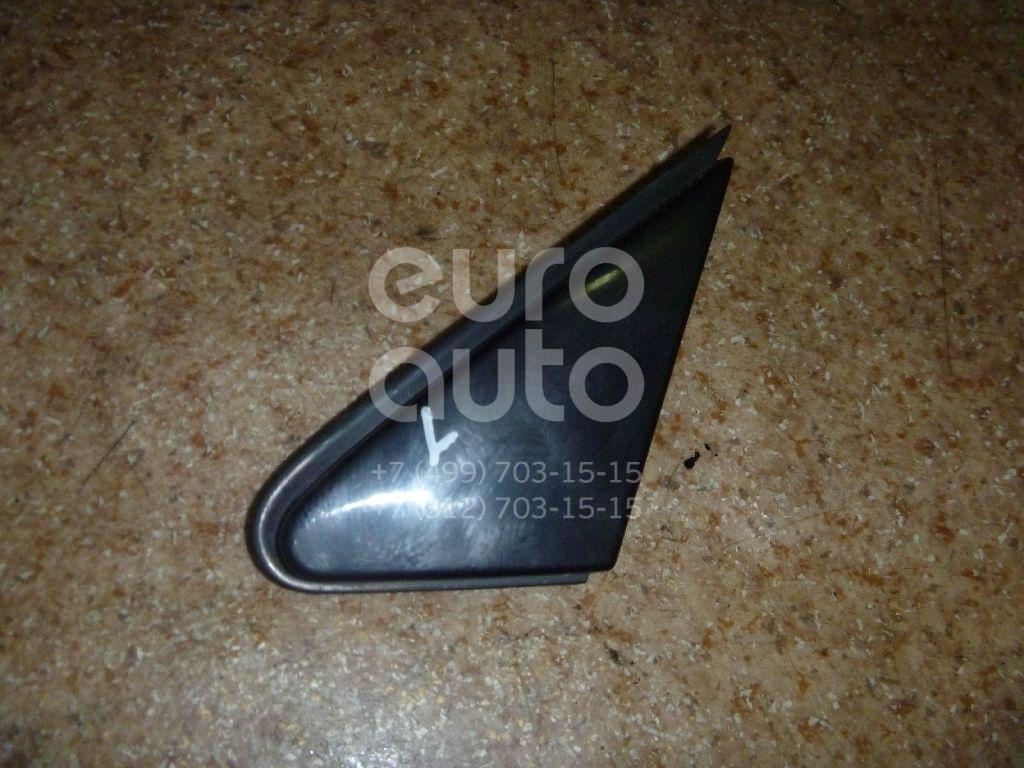 Накладка на крыло для Nissan Murano (Z50) 2004-2008 - Фото №1