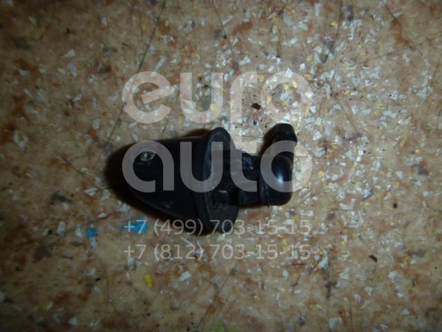 Форсунка омывателя зад стекла для Mazda Premacy (CP) 1999-2004 - Фото №1
