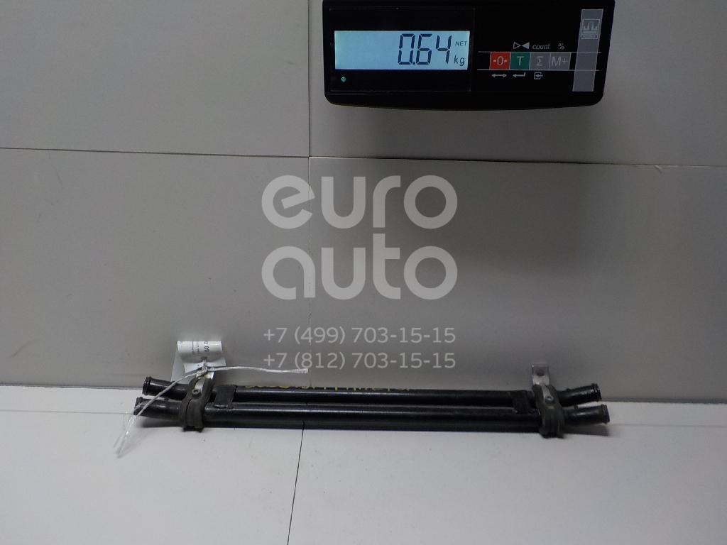 Трубка системы охлаждения для VW Phaeton 2002-2016 - Фото №1