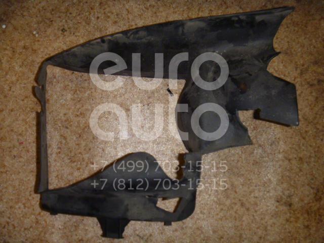 Воздухозаборник (наружный) для VW Phaeton 2002-2016 - Фото №1