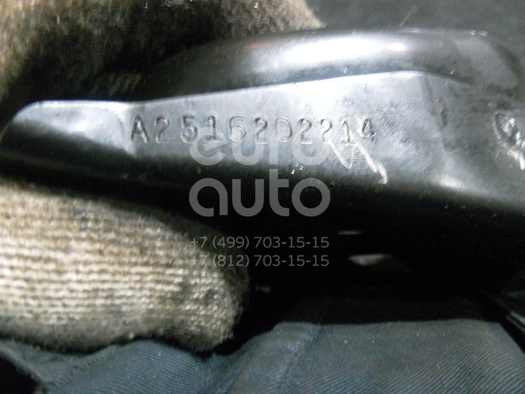 Кронштейн амортизатора правый для Mercedes Benz W251 R-Klasse 2005> - Фото №1