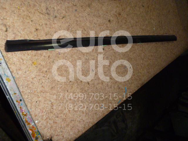 Накладка стекла заднего левого для Kia Spectra 2001-2011;Sephia/Shuma 1996-2001;Sephia II/Shuma II 2001-2004 - Фото №1