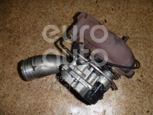 Турбокомпрессор (турбина) для VW,Audi Phaeton 2002-2016;A6 [C6,4F] 2005-2011;A8 [D3,4E] 2003-2010;Q7 [4L] 2005-2015;Touareg 2002-2010;A4 [B7] 2005-2007;Allroad quattro 2006-2012 - Фото №1