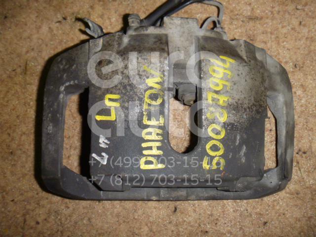 Суппорт передний левый для VW Phaeton 2002> - Фото №1