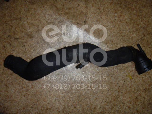 Патрубок радиатора для VW Phaeton 2002> - Фото №1