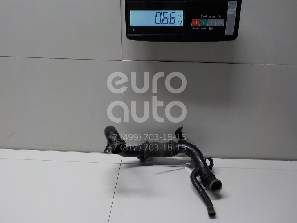 Трубка системы охлаждения для VW Phaeton 2002> - Фото №1