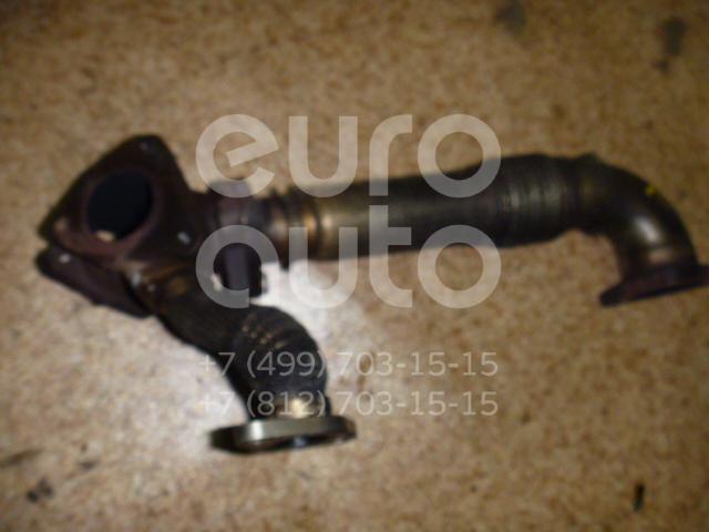 Тройник вентиляции картерных газов для VW Phaeton 2002-2016 - Фото №1