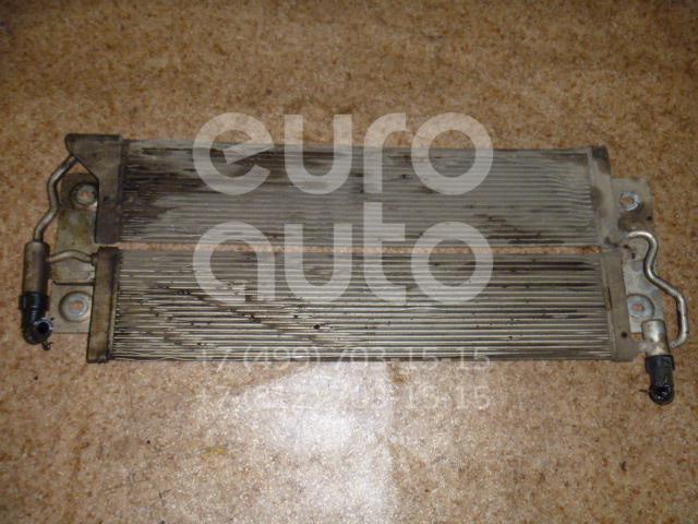 Радиатор топливный для VW Phaeton 2002> - Фото №1