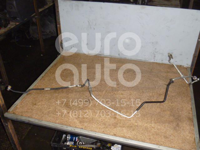 Трубка кондиционера для VW Phaeton 2002-2016 - Фото №1