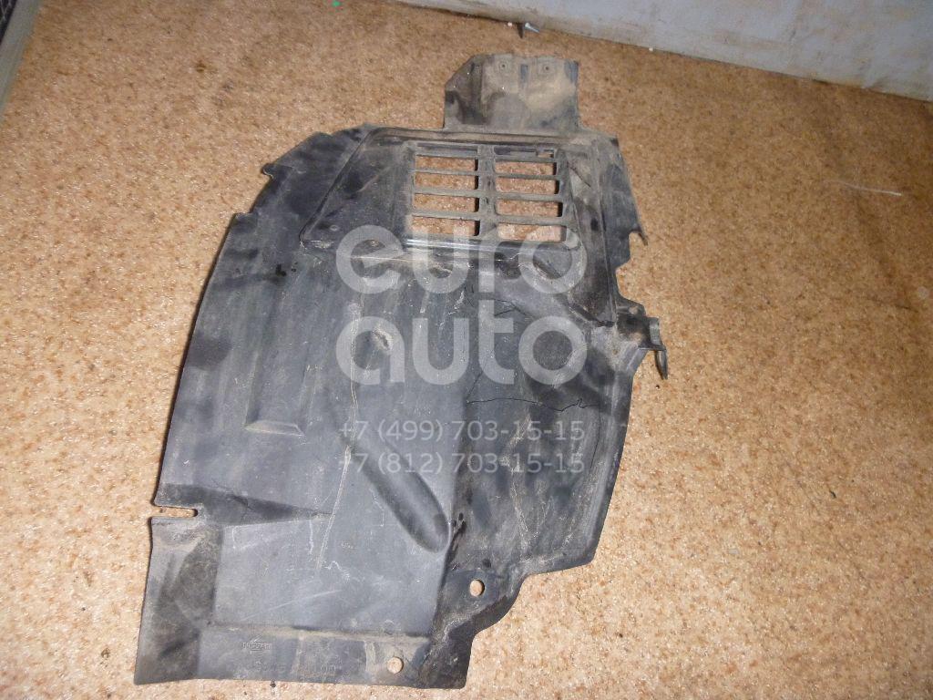 Локер передний левый для Nissan Murano (Z50) 2004-2008 - Фото №1