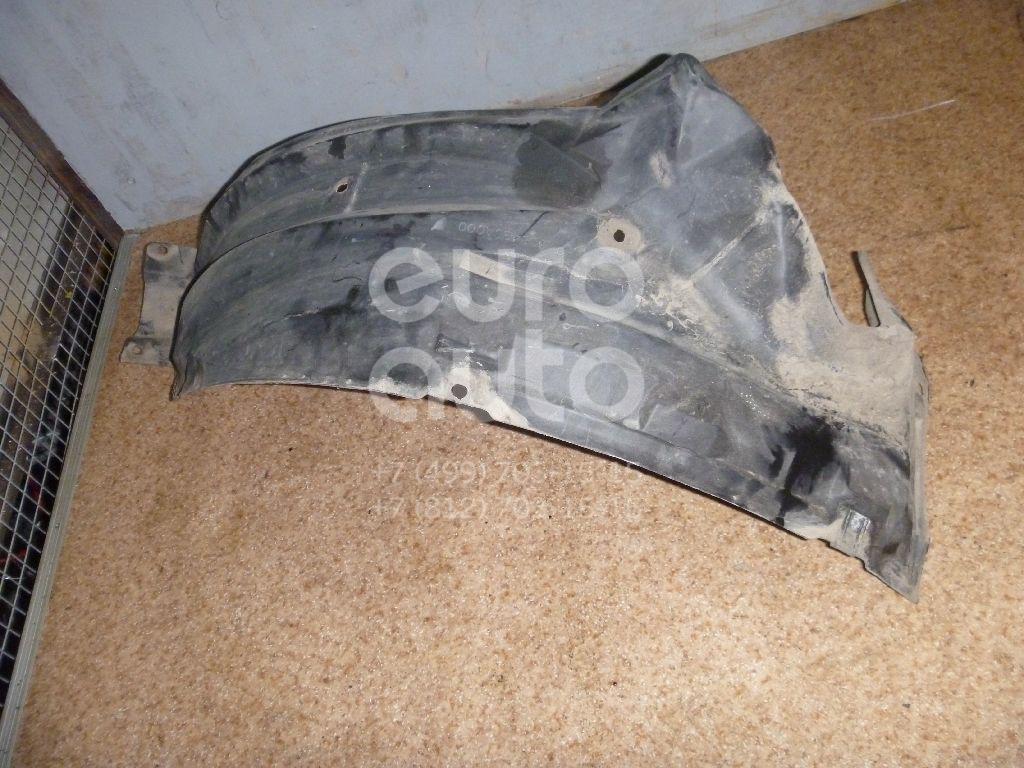 Локер передний правый для Nissan Murano (Z50) 2004-2008 - Фото №1