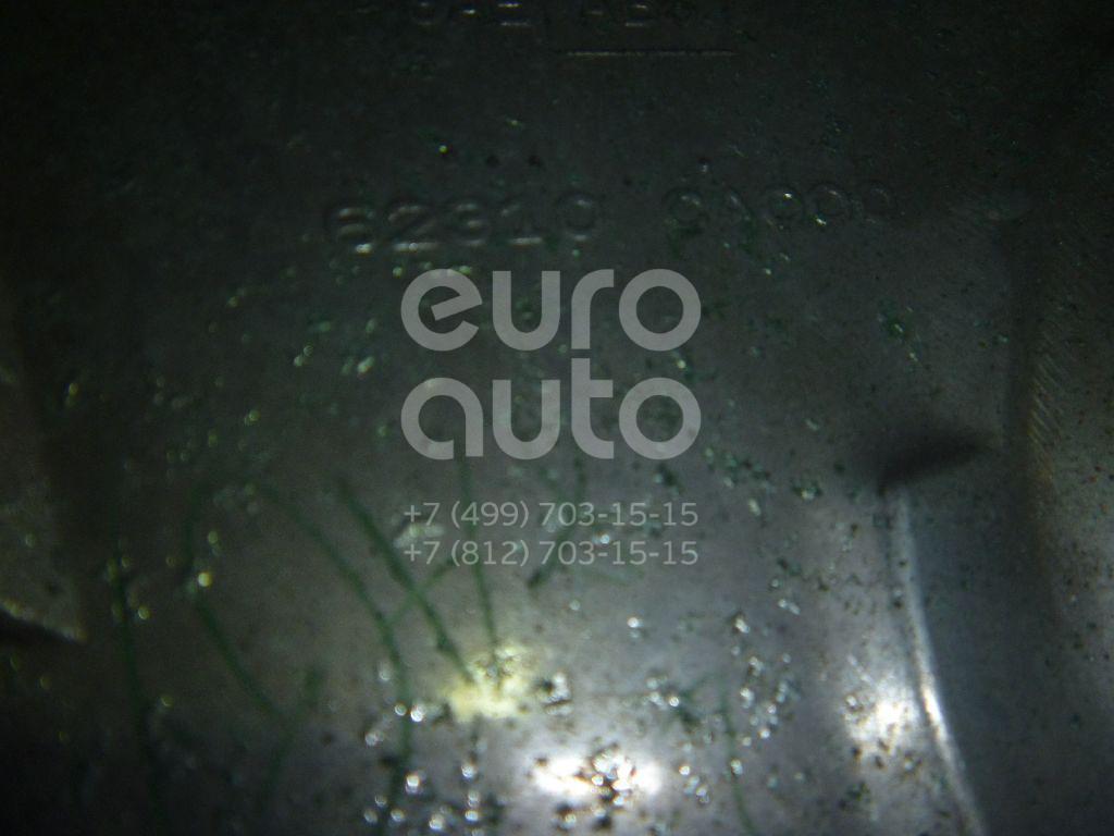 Решетка радиатора для Nissan Murano (Z50) 2004-2008 - Фото №1