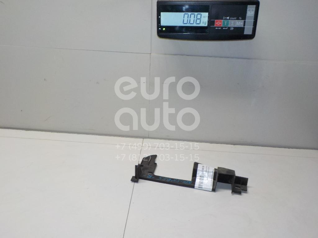 Воздуховод радиатора правый для Nissan Murano (Z50) 2004-2008 - Фото №1