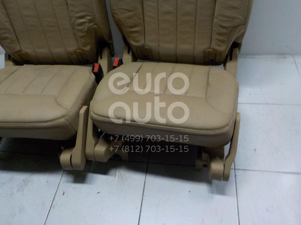 К-кт сидений для Mercedes Benz W251 R-Klasse 2005> - Фото №1