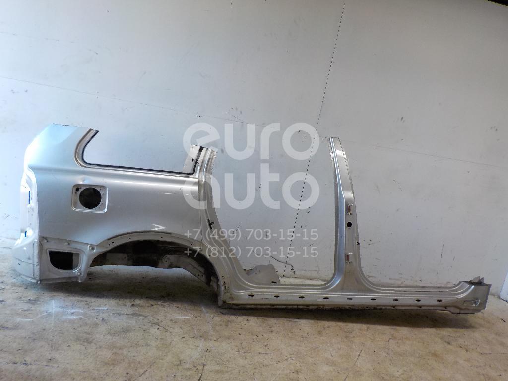 Кузовной элемент для Volvo XC90 2002-2015 - Фото №1