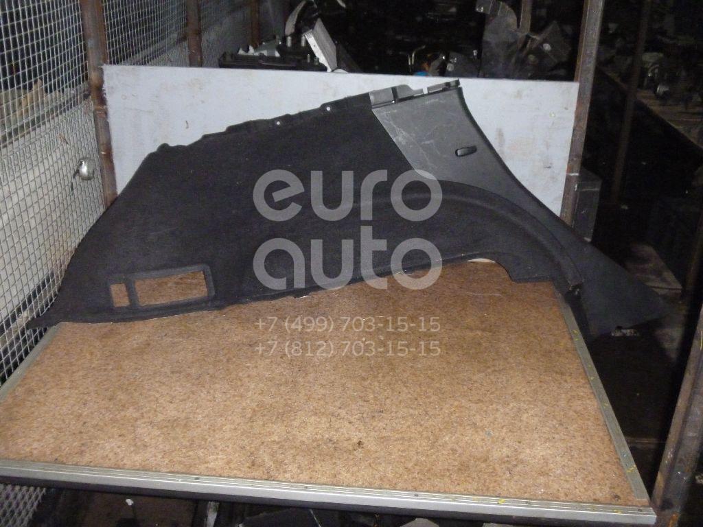 Обшивка багажника для Nissan Murano (Z50) 2004-2008 - Фото №1