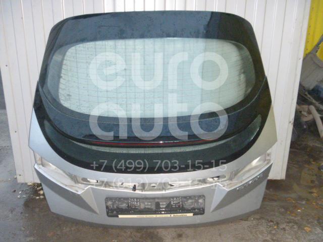 Дверь багажника со стеклом для Honda Civic 5D 2006-2012 - Фото №1