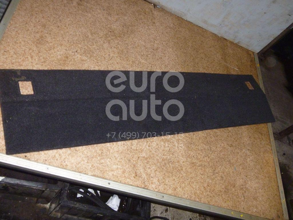 Пол багажника для Nissan Murano (Z50) 2004-2008 - Фото №1