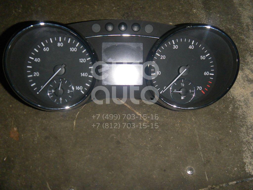 Панель приборов для Mercedes Benz W251 R-Klasse 2005> - Фото №1