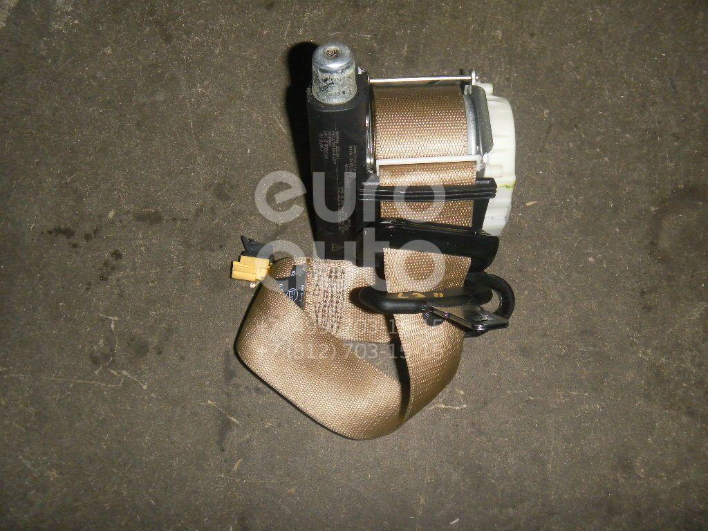 Ремень безопасности с пиропатроном для Mercedes Benz W251 R-Klasse 2005> - Фото №1