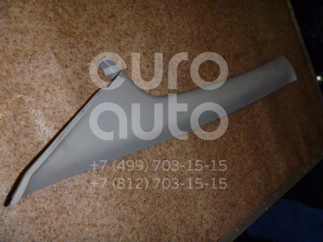 Обшивка стойки для Ford Focus II 2008-2011;Focus II 2005-2008;C-MAX 2003-2011 - Фото №1