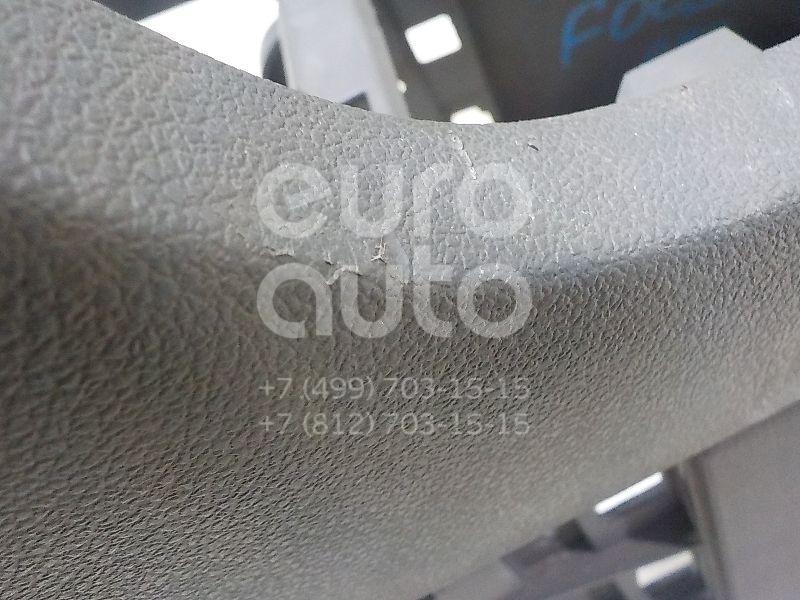 Консоль для Ford Focus II 2008-2011;Focus II 2005-2008 - Фото №1