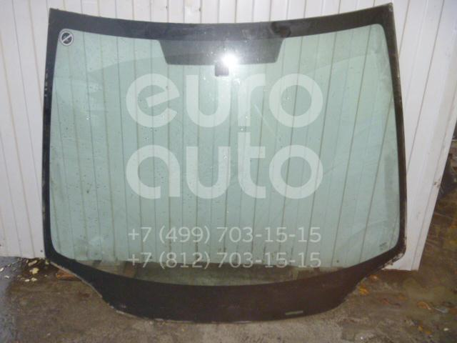 Стекло лобовое (ветровое) для Honda Civic 5D 2006-2012 - Фото №1