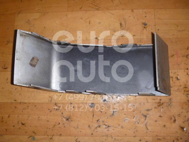 Планка под фонарь левая для Volvo XC90 2002-2015 - Фото №1