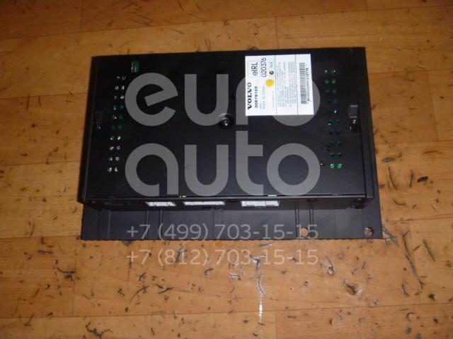 Усилитель акустической системы для Volvo XC90 2002-2015 - Фото №1