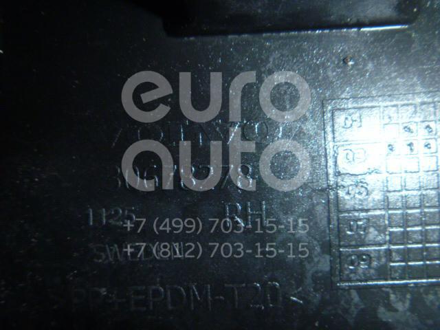 Кронштейн заднего бампера правый для Volvo XC90 2002-2015 - Фото №1