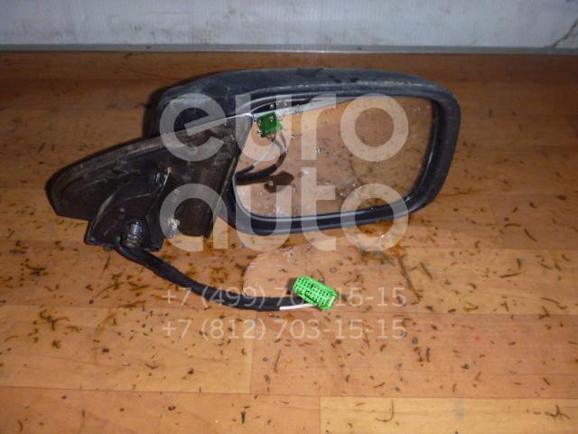Зеркало правое электрическое для Volvo XC90 2002-2015 - Фото №1